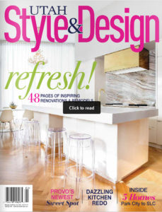 in the press interior design salt lake Utah Style and Design