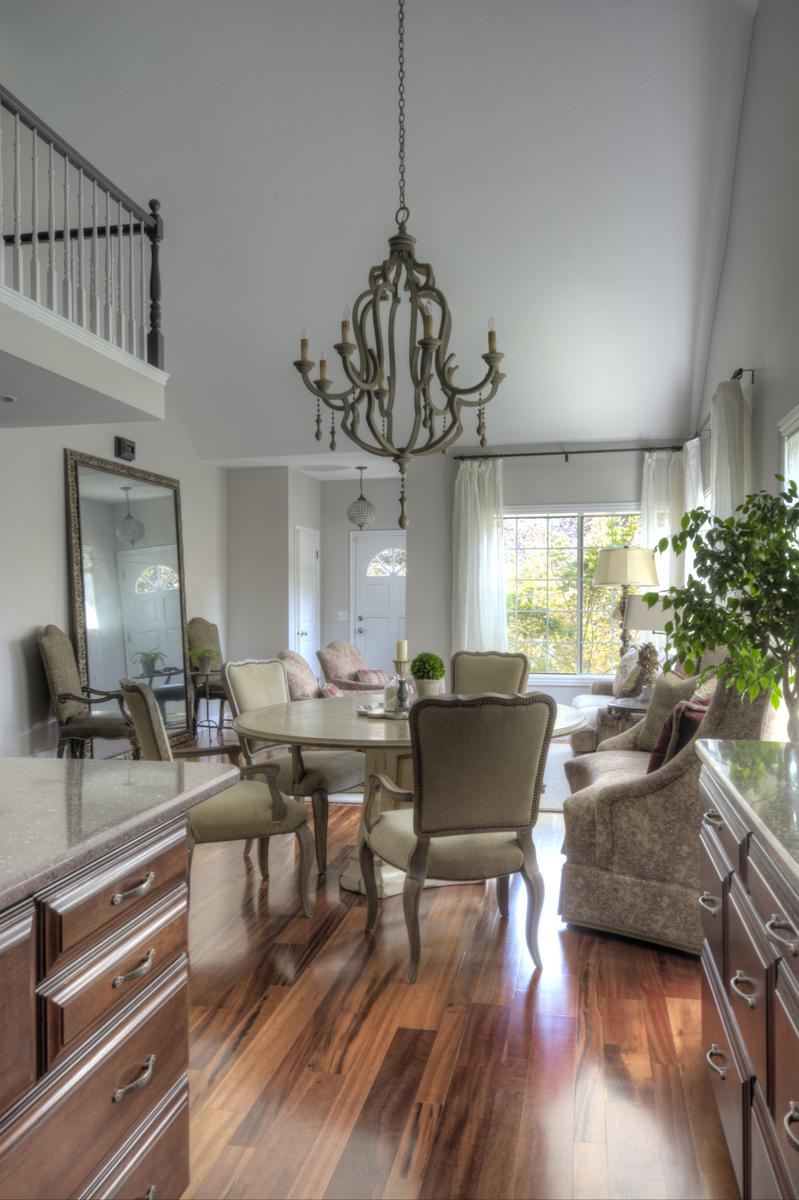 portfolio residential interior design harker design