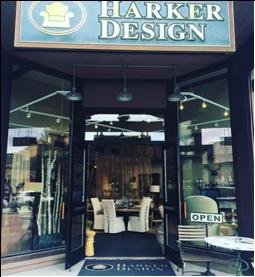 harker design interior design jackson wyoming storefront